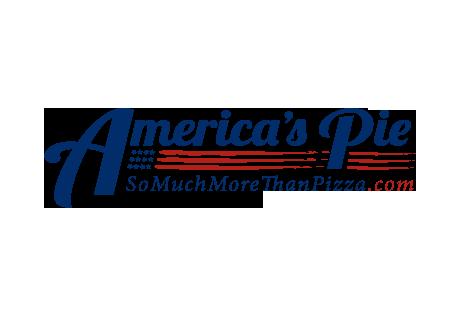 Americas Pies Website Design
